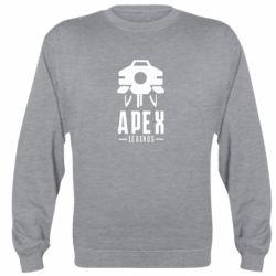 Реглан (свитшот) Apex Legends symbol health