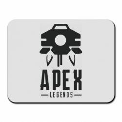 Коврик для мыши Apex Legends symbol health