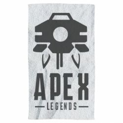 Рушник Apex Legends symbol health