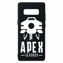 Чохол для Samsung Note 8 Apex Legends symbol health