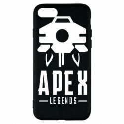 Чохол для iPhone 8 Apex Legends symbol health