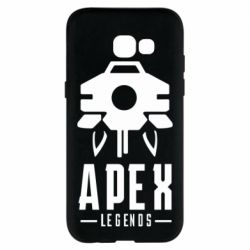 Чохол для Samsung A5 2017 Apex Legends symbol health