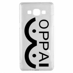 Чохол для Samsung A5 2015 OPPAI