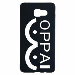 Чохол для Samsung A5 2016 OPPAI