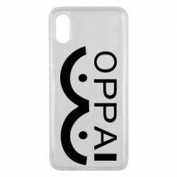 Чохол для Xiaomi Mi8 Pro OPPAI