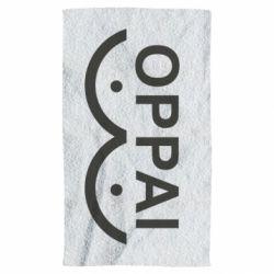 Рушник OPPAI