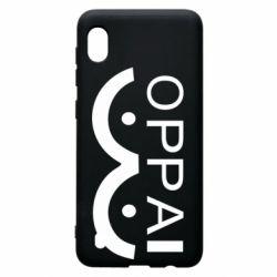 Чохол для Samsung A10 OPPAI