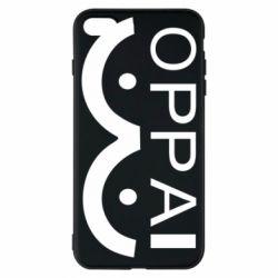 Чохол для iPhone 8 Plus OPPAI