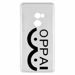 Чохол для Xiaomi Mi Mix 2 OPPAI