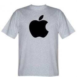 Мужская футболка Apple Corp. - FatLine