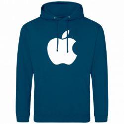 Мужская толстовка Apple Corp. - FatLine