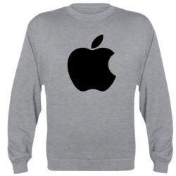 Реглан (свитшот) Apple Corp. - FatLine