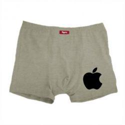 Мужские трусы Apple Corp. - FatLine