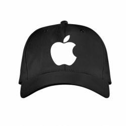 Детская кепка Apple Corp. - FatLine