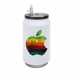 Термобанка 350ml Apple Graffity