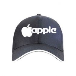 Кепка Apple Inc