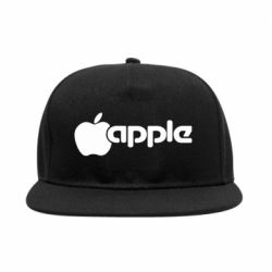 Снепбек Apple Inc - FatLine