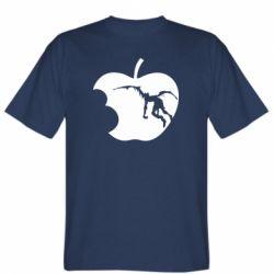 Чоловіча футболка Apple Ryuk