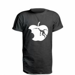 Подовжена футболка Apple Ryuk