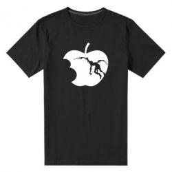 Чоловіча стрейчева футболка Apple Ryuk