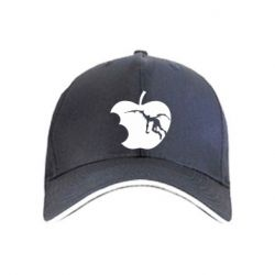 Кепка Apple Ryuk