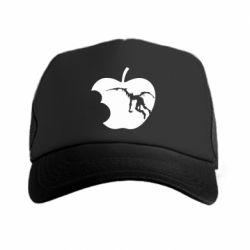 Кепка-тракер Apple Ryuk