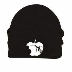Шапка на флісі Apple Ryuk