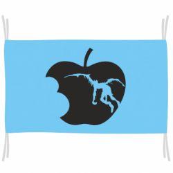 Прапор Apple Ryuk