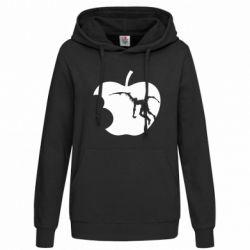 Толстовка жіноча Apple Ryuk