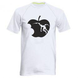 Чоловіча спортивна футболка Apple Ryuk
