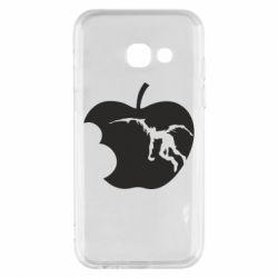 Чохол для Samsung A3 2017 Apple Ryuk