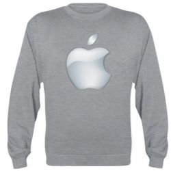 Реглан Apple Silver - FatLine