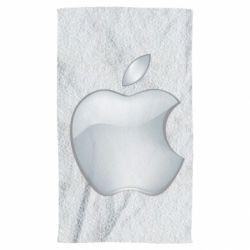 Рушник Apple Silver