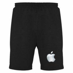 Мужские шорты Apple Silver - FatLine