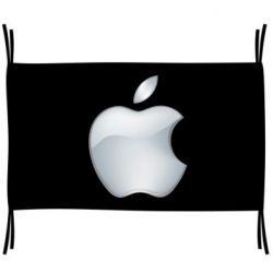 Прапор Apple Silver
