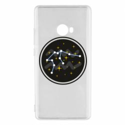 Чехол для Xiaomi Mi Note 2 Aquarius constellation