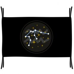 Флаг Aquarius constellation