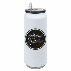 Термобанка 500ml Aquarius constellation