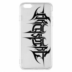 Чехол для iPhone 6 Plus/6S Plus Archspire - FatLine