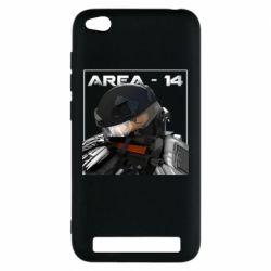 Чехол для Xiaomi Redmi 5A Area-14