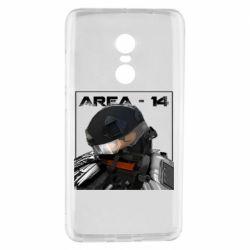 Чехол для Xiaomi Redmi Note 4 Area-14