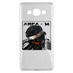Чехол для Samsung A5 2015 Area-14