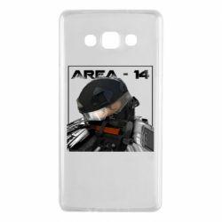 Чехол для Samsung A7 2015 Area-14