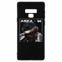 Чехол для Samsung Note 9 Area-14