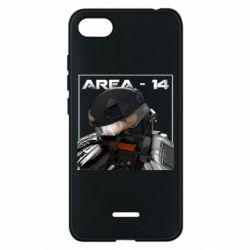 Чехол для Xiaomi Redmi 6A Area-14