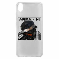 Чехол для Xiaomi Redmi 7A Area-14