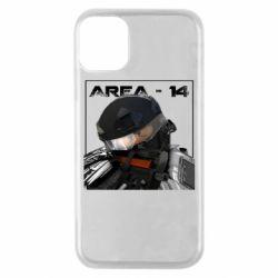 Чехол для iPhone 11 Pro Area-14