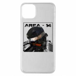 Чехол для iPhone 11 Pro Max Area-14