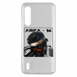 Чехол для Xiaomi Mi9 Lite Area-14