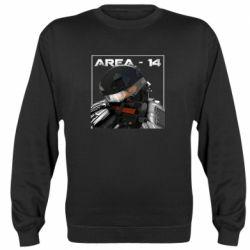 Реглан (свитшот) Area-14